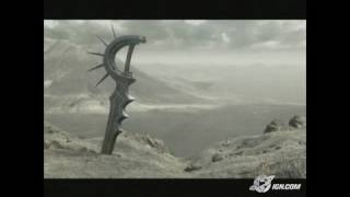 Picture of a game: Drakengard 2