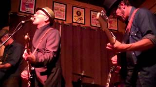 Marshall Crenshaw at the Tip Top Deluxe, Grand Rapids, MI (June 2, 2013)