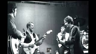 THE ANIMALS WITH SONNY BOY WILLIAMSON - LIVE 1963