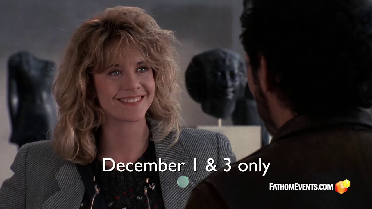 When Harry Met Sally... 30th Anniversary (1989)