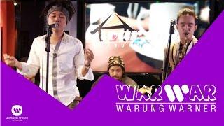 DHYO HAW - Angsa Dan Srigala (Live Performance WarWar Eps. 2)