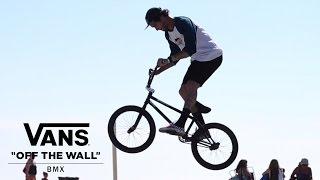 US Open of Surfing With Matthias Dandois | BMX | VANS