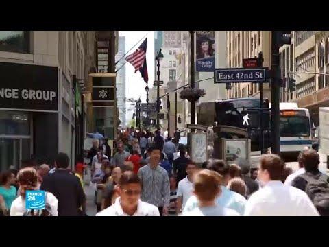 العرب اليوم - شاهد: عجز ميزانية الولايات المتحدة الأميركية يُسجل رقمًا قياسيًا جديدًا