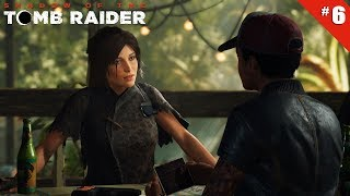 Shadow of the Tomb Raider - Ep 6 - La Civilisation - Let's Play FR HD