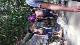 preview picture of video 'Taman wisata air panas pinamula'
