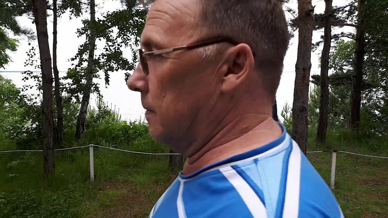 Видео в базе отдыха «Парк на Камнях»