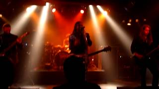 "Cage9 - ""With the Lights Out"" - LIVE at Vamp'd Las Vegas 6/13/14"