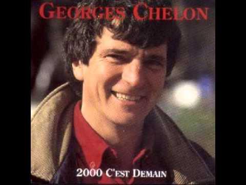 La boulangère - Georges Chelon