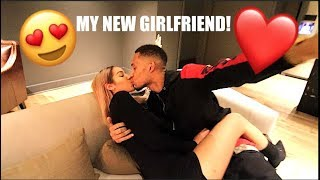 My New Girlfriend?! (Wrote Her A Song!)