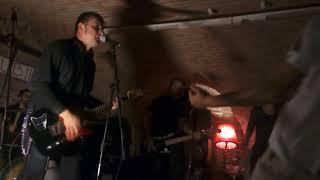 Video BOX - Duševný suterén - Live Trnava Kubik (2017)