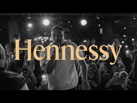 Hennessy Activation in Sydney