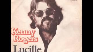 Musik-Video-Miniaturansicht zu Lucille Songtext von Kenny Rogers