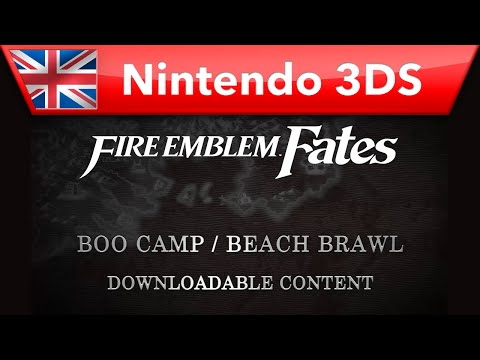 Fire emblem fates map 3 beach brawl dlc try watching this video on youtube or enable javascript if it is disabled in your browser ccuart Images