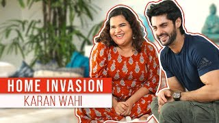Karan Wahi's Home Invasion   S2 Episode 4   MissMalini