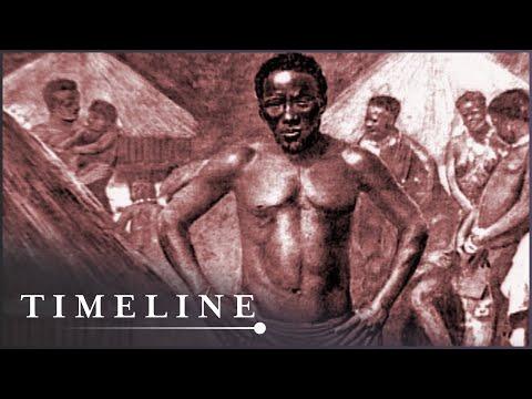 The Lost City Of Zimbabwe | Archeology (Ancient Civilisation Documentary) | Timeline