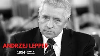 Grób Andrzeja Leppera. 10 lat po ŚMIERCI… l Niezapomniani+