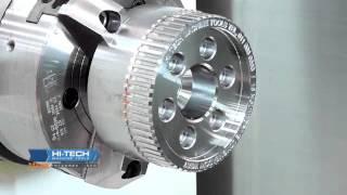 Mazak Integrex J 200 -Drive Unit