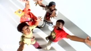The Pharcyde - Ya Mama (Official Music Video)