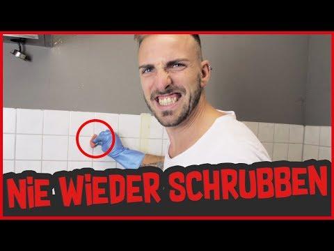 ES FUNKTIONIERT WIRKLICH 😮 Hurricane Spin Scrubber im Test