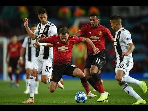 Manchester United - Juventus PES 2019