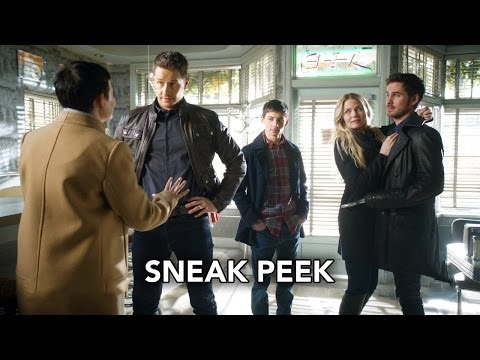 Once Upon a Time 6.18 (Clip)