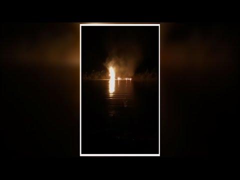 Se registra explosión de oleoducto en Nigeria; más de 50 desaparecidos