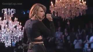 Taylor Swift   Blank Space (The Voice Performance)
