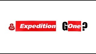 The END for EXPEDITION ONE???   @SkateInformant