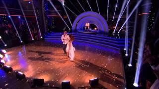 Stevie Wonder Live My Cherie Amour -Anna & Tony-DWTS'16-Week-6
