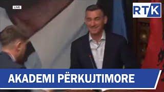 Akademi Përkujtimore - Xhavit Haziri 17.09.2019