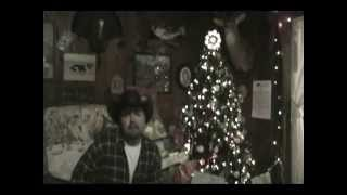 I only want you for Christmas (Alan Jackson cover by Darrel Armstrong)