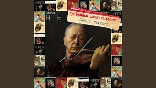 Violin Concerto in E Minor, Op. 64: III. Allegretto non troppo - Allegro molto vivace