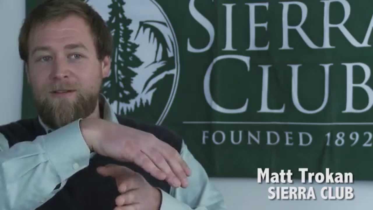 Mini-Doc for The Sierra Club