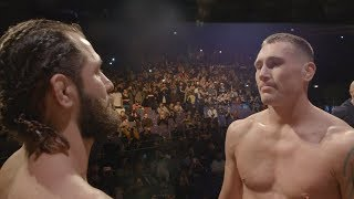 UFC London: Weigh-in Highlight