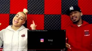 TUPID YOUNG - ON ME FT  MBNEL REACTION 🔥 EXTREMELY CRAZY