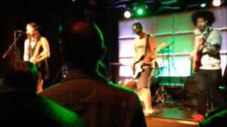 Speedy Ortiz - Live at The Echo 5/21/2015 pt.2