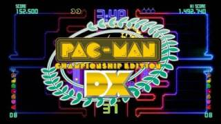 videó Pac-Man: Championship Edition DX