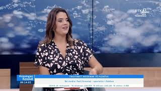 Mysafiri i Mëngjesit - Fazli Krasniqi 19.09.2021
