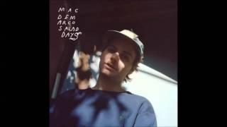 Mac Demarco   Salad Days (Full Album) [Slowed Down]
