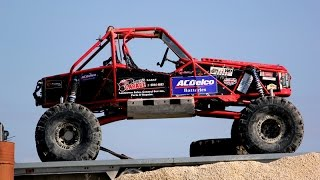 preview picture of video '8 March 2015 AWDC(Malta) 4x4 TIMED TRIALS DINGLI'