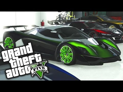 GTA 5: Best Looking Custom Cars In Each Class! Epic Fully Upgraded Cars! (GTA 5 Best Modified Cars)