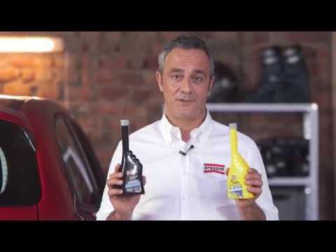 Riduci i consumi e tieni pulito il motore con Pulitore iniettori