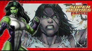 [SHP] 112 She-Hulk ความแข็งแกร่งที่แรงสั่งได้!!