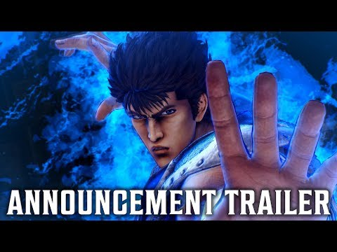 Fist of the North Star: Lost Paradise Announcement Trailer! thumbnail