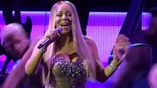 Mariah Carey   A NO NO   01.06.19   Palais Des Congrès Paris