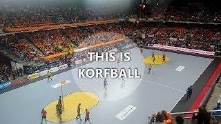 Korfball Promotional Video – What is korfball?