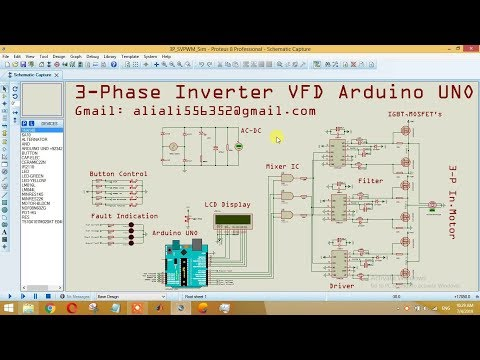 Download Arduino Ac Motor Dimmer Video 3GP Mp4 FLV HD Mp3 Download
