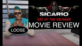 Sicario 2:  Movie Review