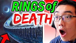 .. The DEADLY Physics of the Halo Rings! | The SCIENCE!... of Halo 🆁🅴🅰🅲🆃