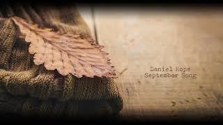 Daniel Hope: September Song